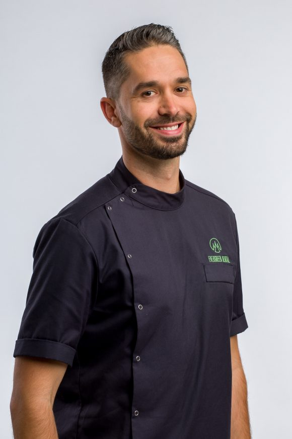 Dr. Balázs Kiss