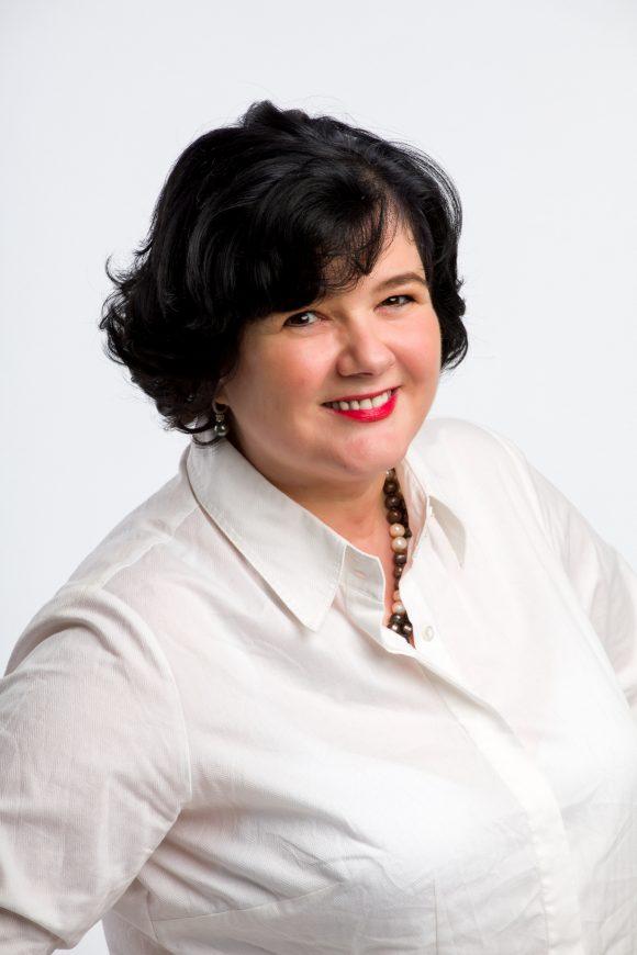 Claire Hunyadi