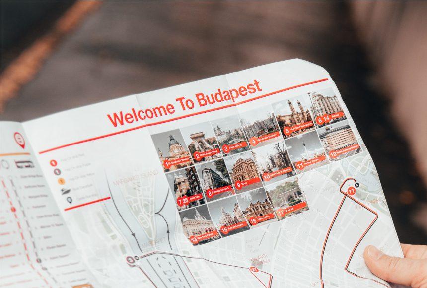 La Hongrie, leader incontestable du tourisme dentaire européen.